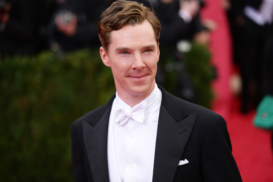 BBC Once Said Benedict Cumberbatch Wasn't Sexy Enough for TV