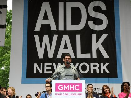 Annual AIDS Walk Seeks To Raise Awareness About Prevention And Treatment Of HIV,AIDS