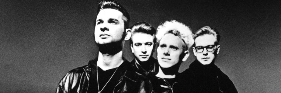 20150225 – Music / Depeche Mode : Depeche Mode – See You (Studio 2,TOTP)