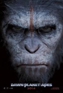Dawn of the Planet of the Apes - La Planète des Singes L'Affrontement