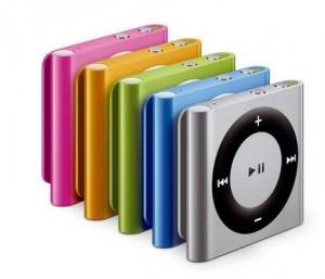 BON PLAN iPod Shuffle 100%remboursé
