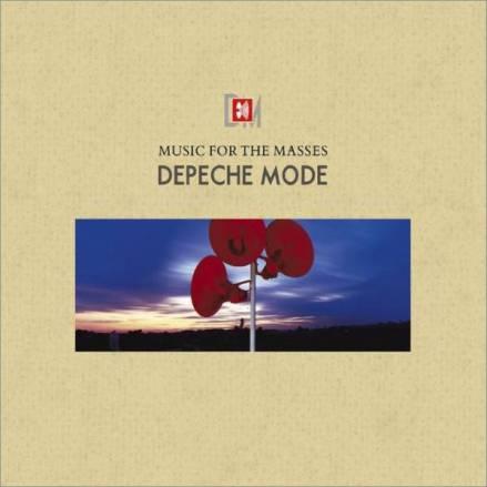 Music For The Masses - Depeche Mode