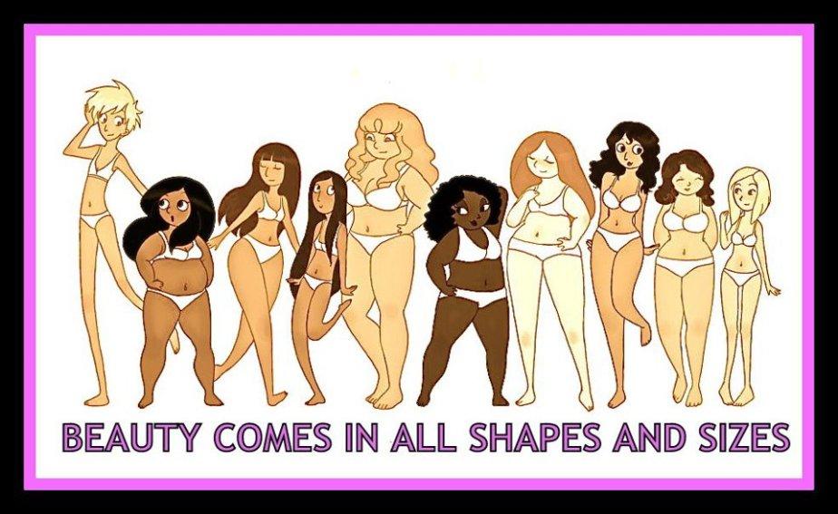 20150329 – Reminder / Rappel : All Women are beautiful / Toutes les femmes sontbelles