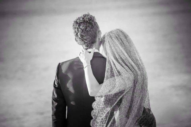 Depeche Mode : Martin Gore new wedding (1/2)