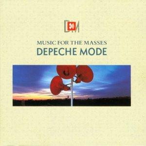 Depeche Mode Music-for-the-masses