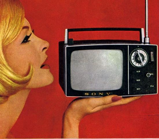 Culture TV. Saga de la télévision française aux Arts etMétiers