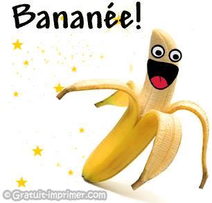 Bananééééééééééééé!