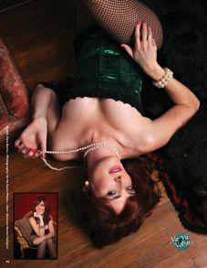 Pin up @Retrolovely-Kat Club : Kate Byrne
