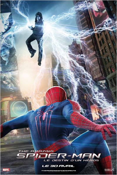 Amazing_Spider-Man_2_affiche