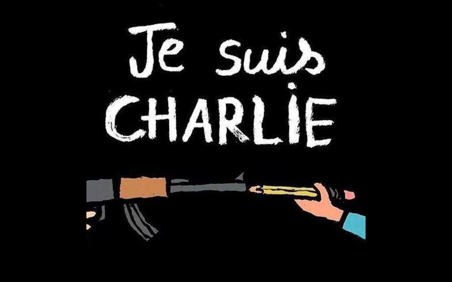 20150108 – Personnel : Dernier message à propos de Charlie Hebdo / Last message about CharlieHebdo