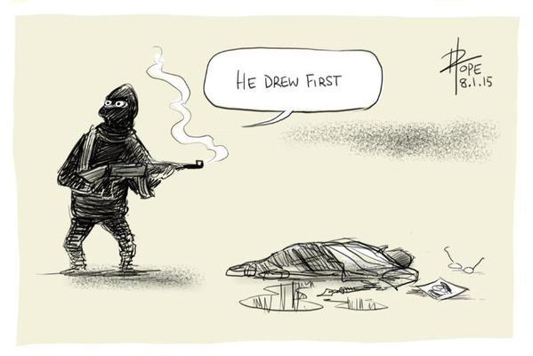 CharlieHebdo_01_DavidPope