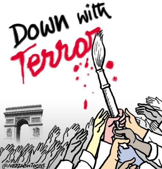 CharlieHebdo_08_NeelabhBanerjee