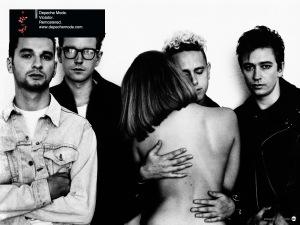 Depeche Mode  - Violator