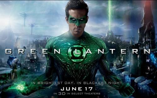 Green-Lantern-Promo-art-poster