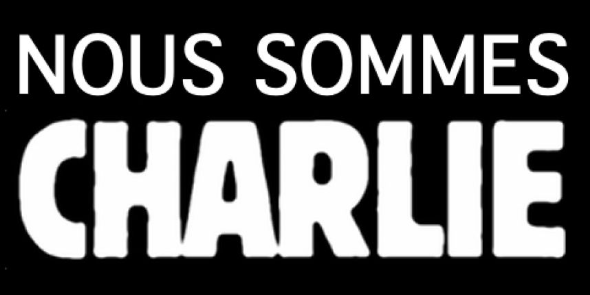 Nous Sommes Charlie !