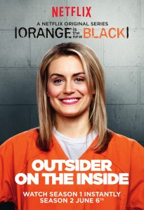 Orange is the new black - 2
