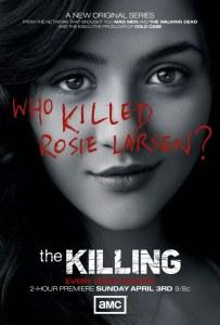 The Killing - 1
