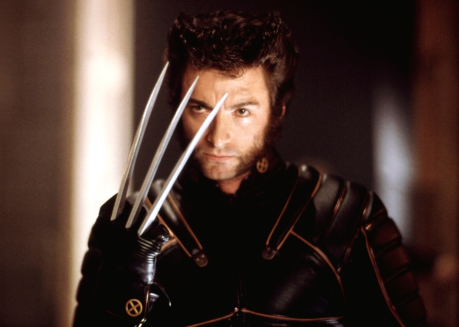 Hugh Jackman Hints at 'One Last Time' as 'Wolverine'