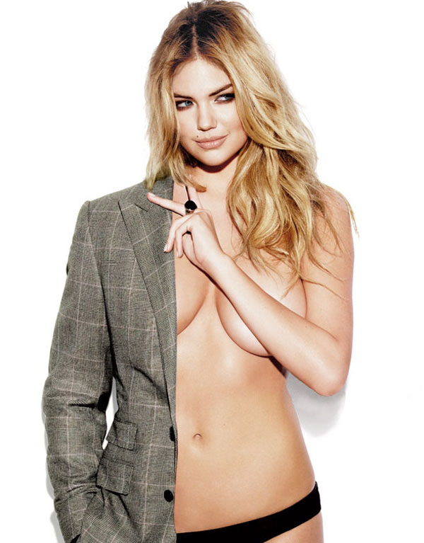 20150301 – Sexy  : Kate Upton – Selection 01