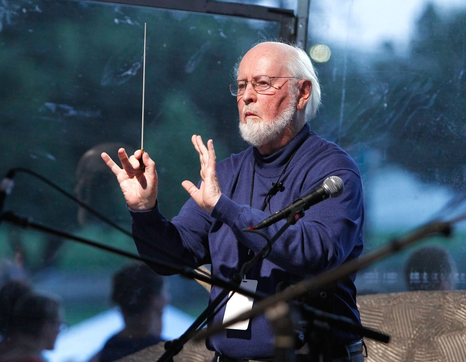 Composer John Williams Will Not Score Star Wars: Rogue One