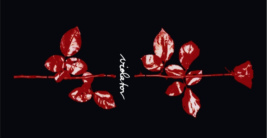 20150319 – Music : Depeche Mode – VIOLATOR  March 19th 1990 ,25th Birthday – 25ème anniversaire