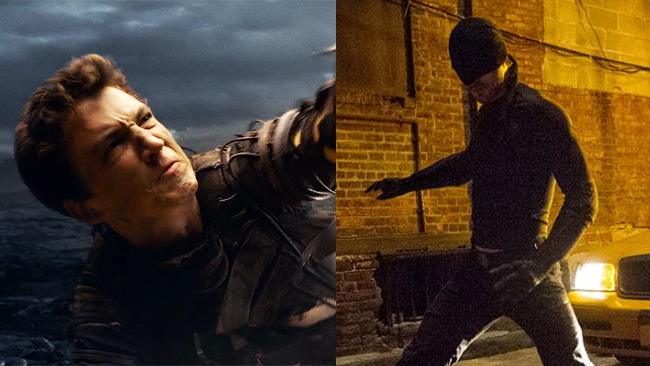 Both 'Daredevil' And 'Fantastic Four' Will Feature Classic, Comic-Inspired Costumes