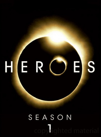 Heroes-saison-1