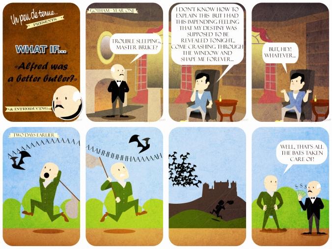 Illustration - Alfred Better Butler 01