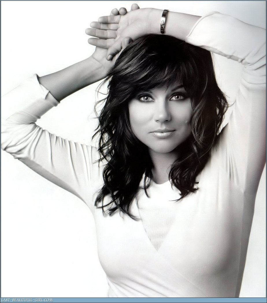 20150321 – Tiffani Amber Thiessen