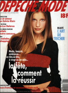 laetitia-casta-on-cover-depeche-mode