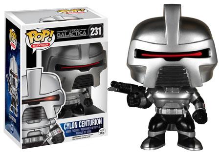 Pop! Television Battlestar Galactica Cylon Centurion