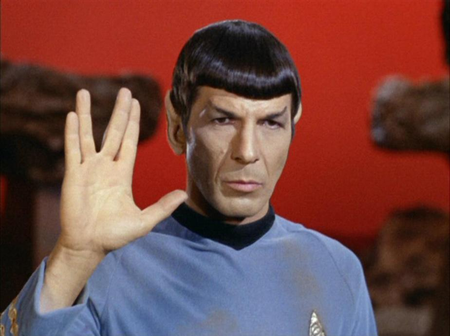 Leonard Nimoy's Son Is Making A Documentary About His Father
