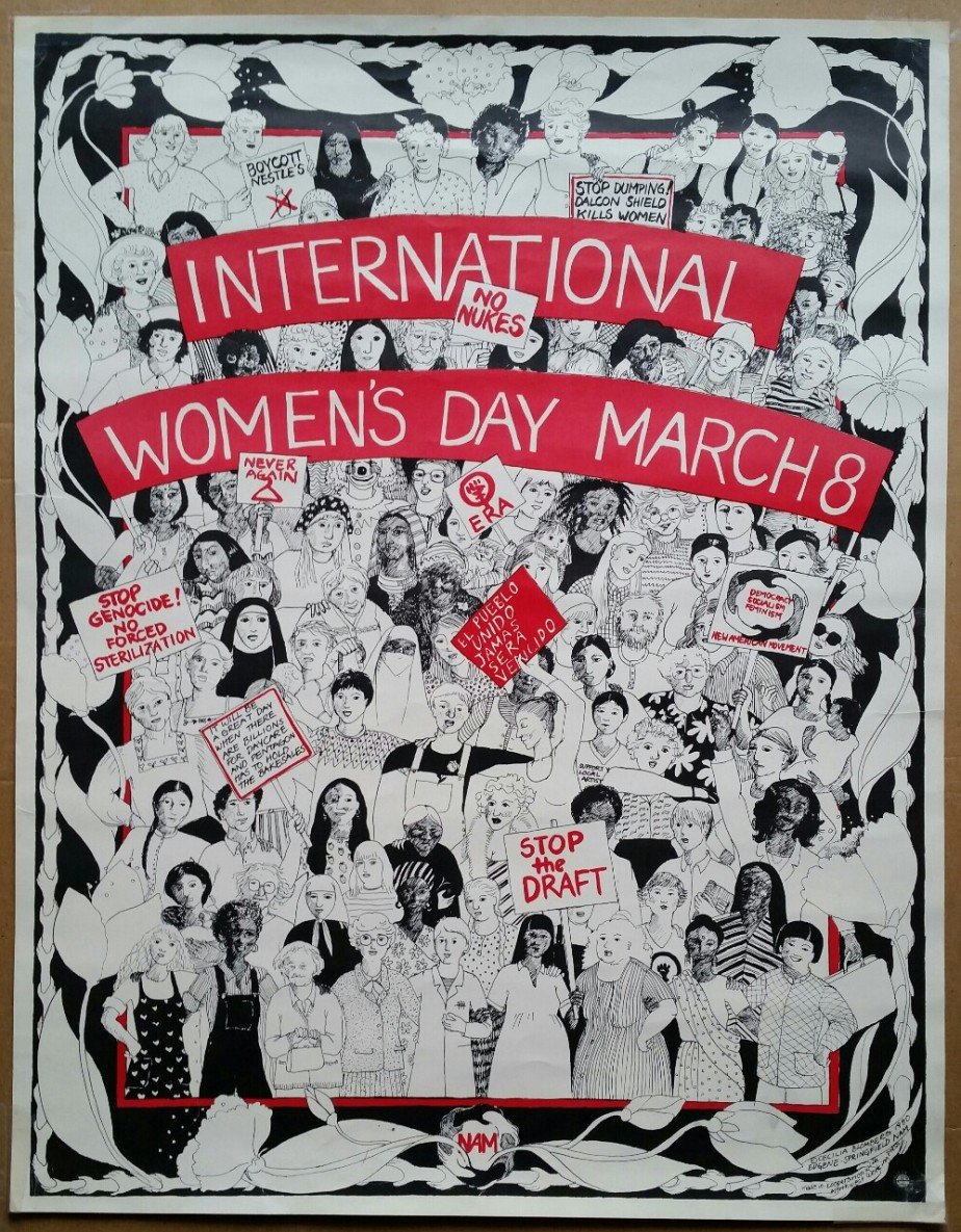 WomenDAy14