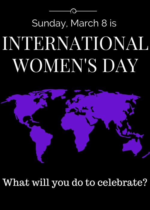 WomenDAy41