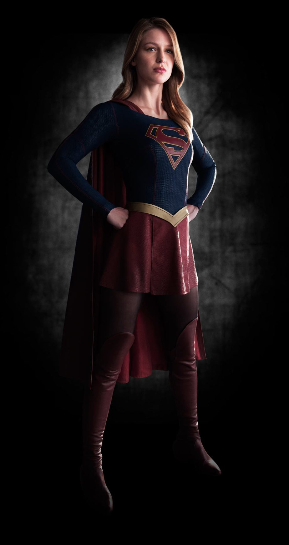 Le Costume de Supergirl
