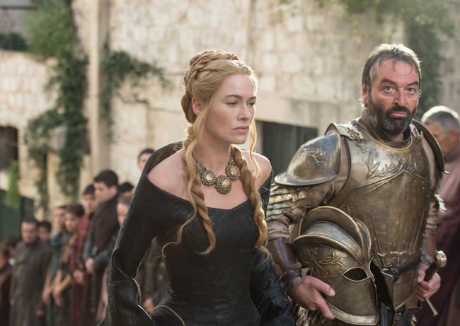 The First Four Episodes From 'Game Of Thrones' Season Five Have Leaked Online