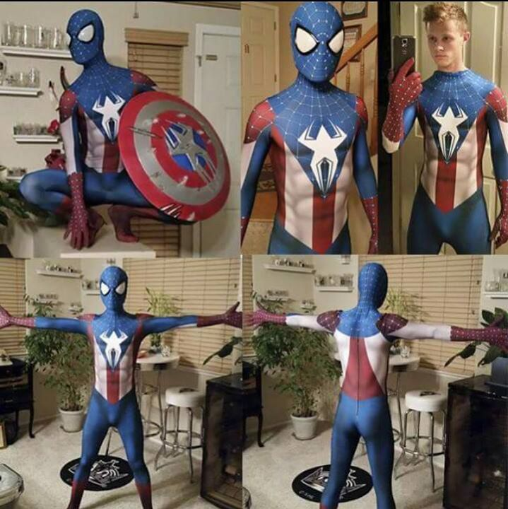 20150406-Cosplay_CaptainSpider-Man_02