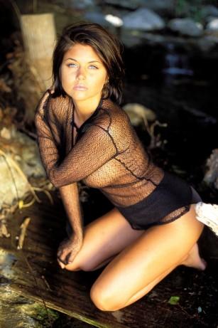 Tiffani-Amber Thiessen Portraits