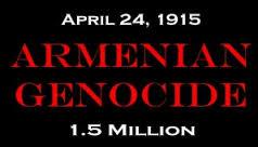 armenian genocide 2
