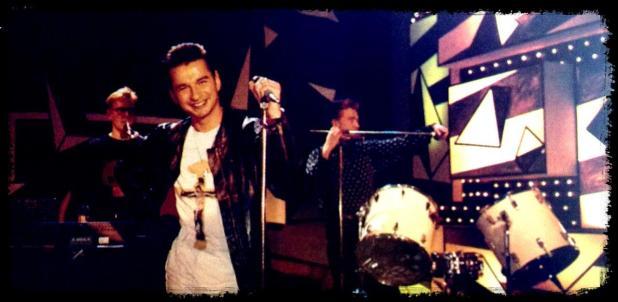 DepecheMode_PersonalJesus_Live