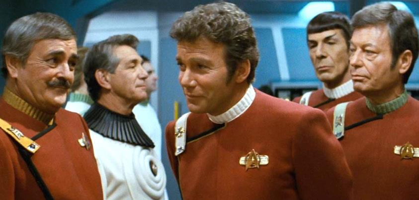 20150418 – Star Trek :Selection