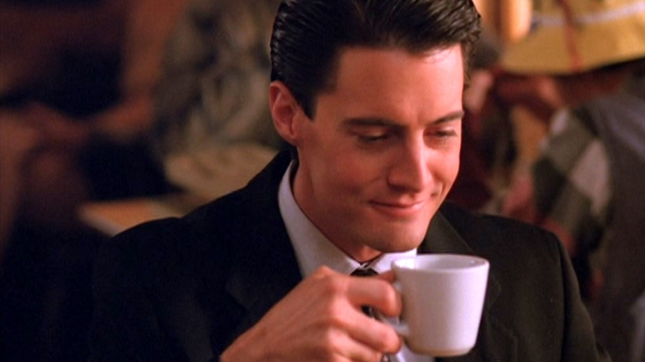 David Lynch Is Out Of The 'Twin Peaks' Revival At Showtime