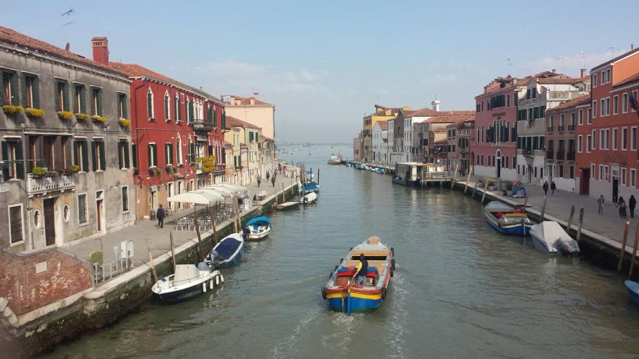 20150429 – Personnel : Venise – Avril2015
