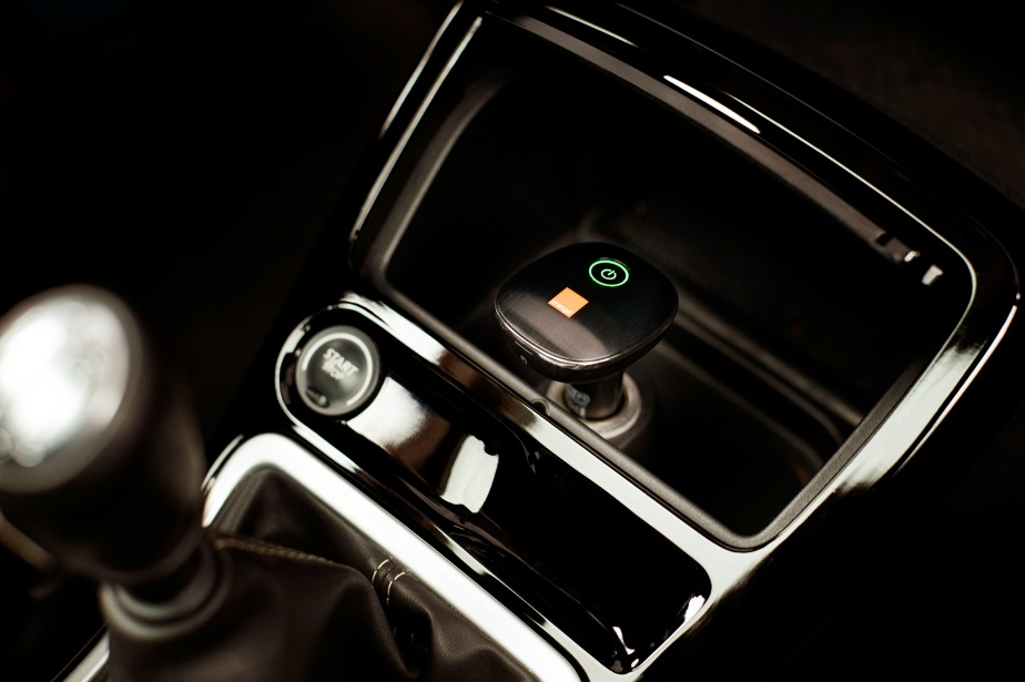 On aime… L'AirboxAuto