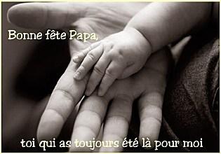 20150621 – Happy Father's Day / Bonne fête despères