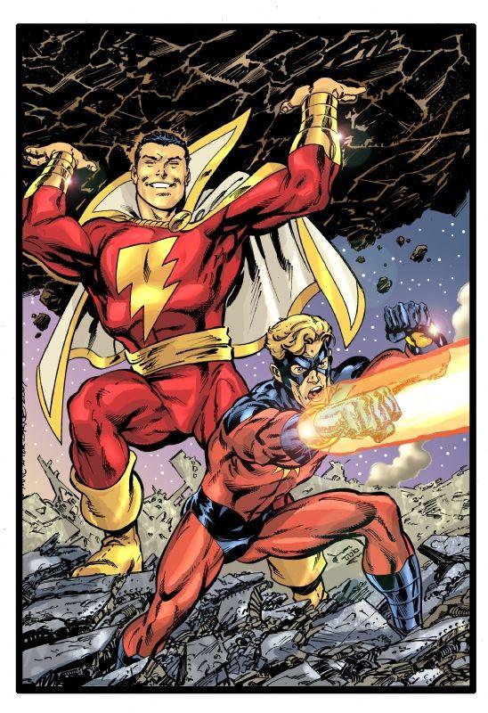 20150708 – Comics : Daily Selection / SélectionJournalière