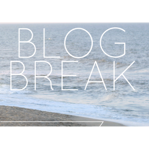 Blog_Break