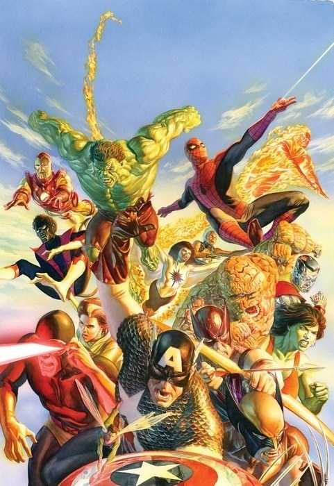 20150926-Comics_MarvelHeroes_AlexRoss