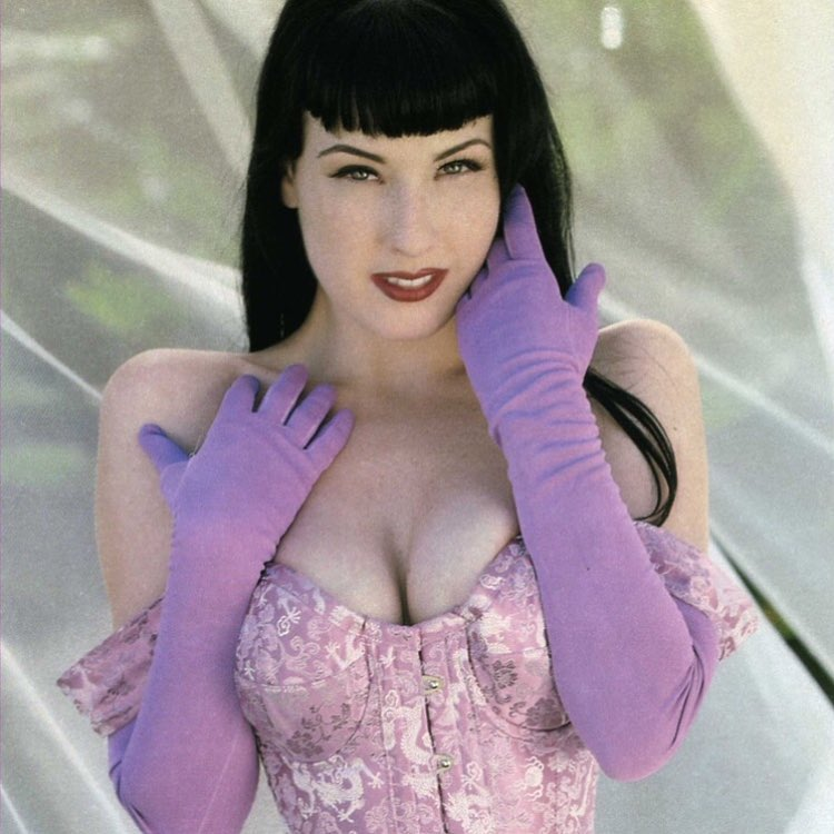 20151025 – Pin Up  Selection : Dita Von Teese