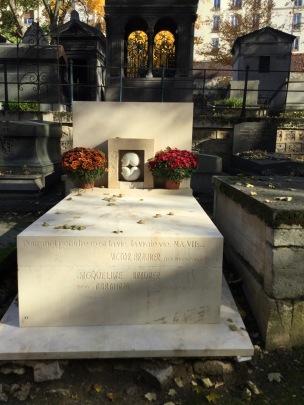 20151031 - Cimetière de Montmartre
